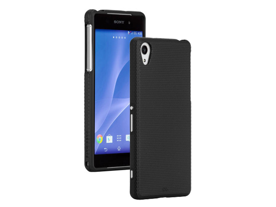 Case-Mate Tough - Dual Protection Hoesje voor Sony Xperia Z2