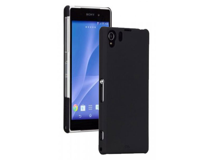 Case-Mate Barely There - Case voor Sony Xperia Z2