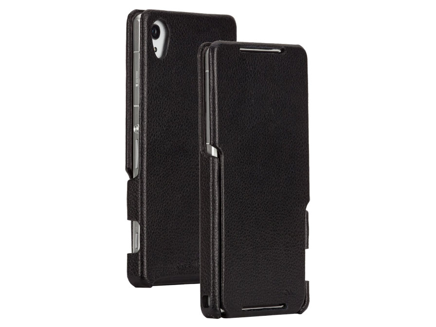 Case-Mate Signature Collection - Leren Hoesje voor Sony Xperia Z2