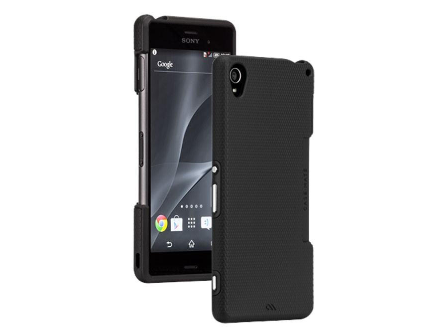 Case-Mate Tough - Rugged Sony Xperia Z3 hoesje