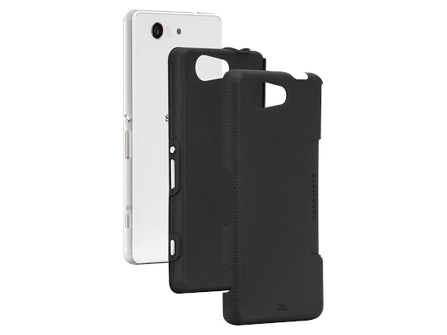 Case-Mate Tough - Sony Xperia Z3 Compact hoesje