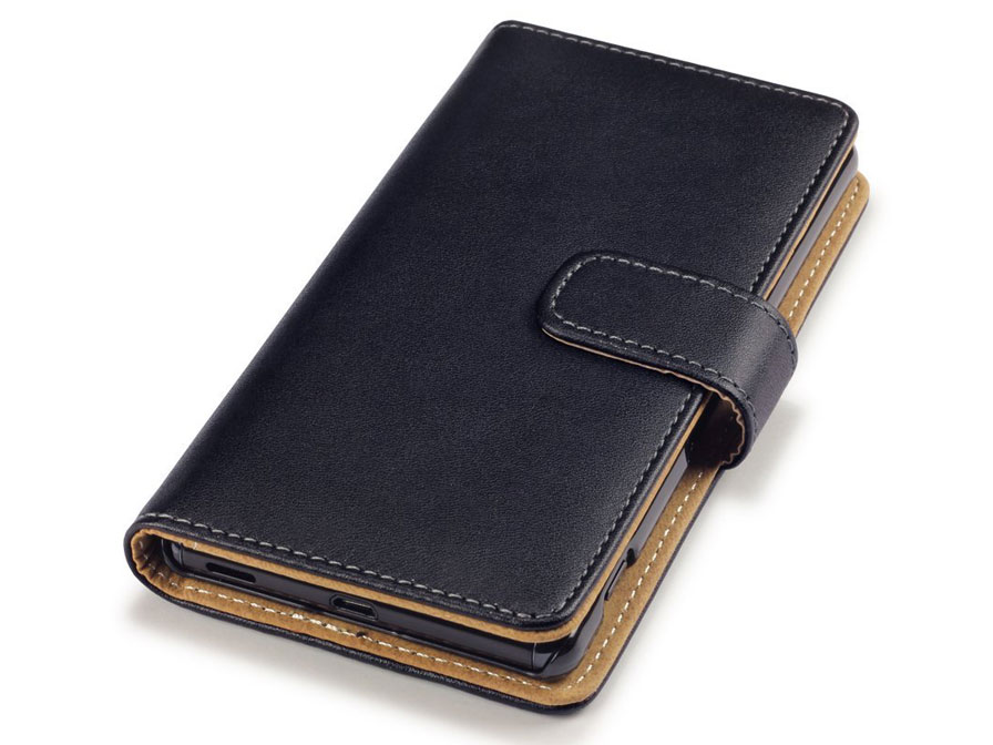 CaseBoutique Book Case - Sony Xperia M5 hoesje