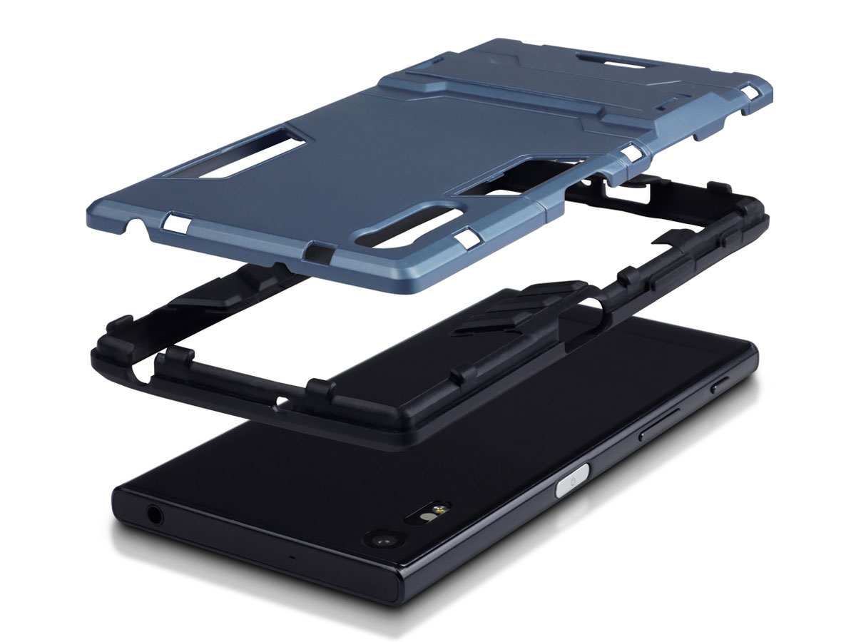 Sony Xperia Xz Xzs Hoesje Rugged Xtreme Case