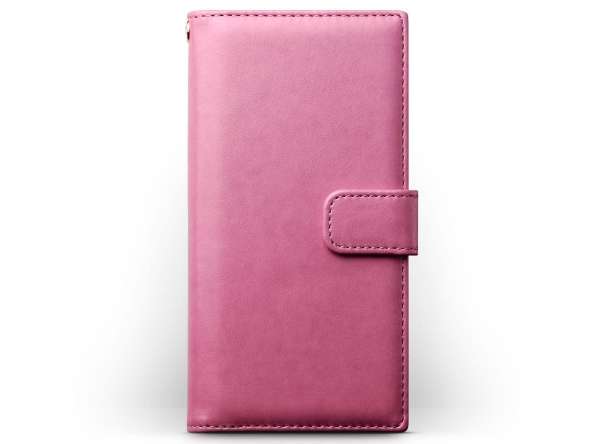 Caseboutique Sony Xperia Xz Premium Hoesje Bookcase R