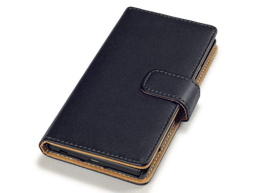 CaseBoutique Wallet Case - Hoesje voor Sony Xperia Z3 Plus