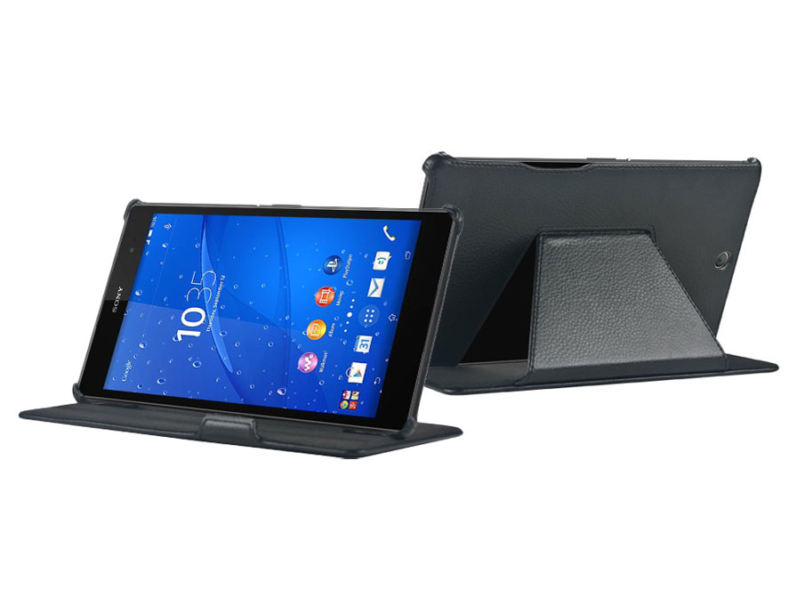 Gecko SlimFit Cover - Hoes voor Sony Xperia Z3 Tablet Compact
