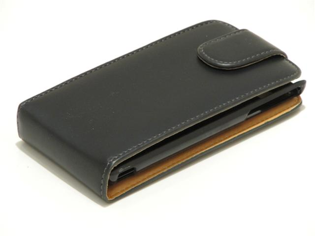 Classic Leather Case SonyEricsson Xperia Arc (S)