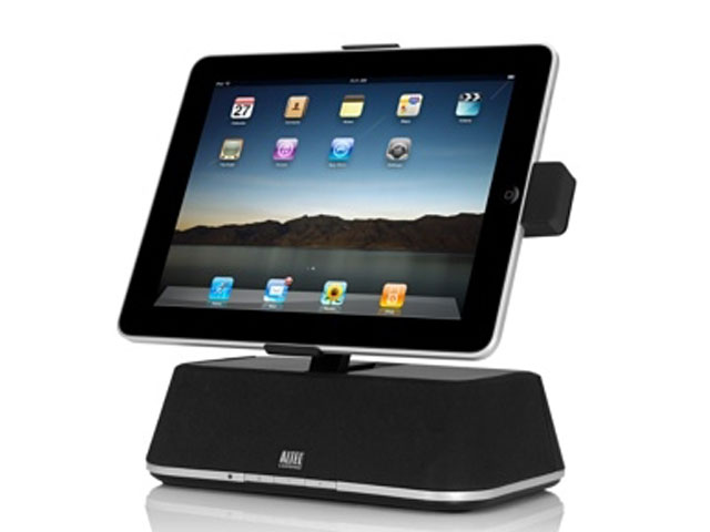 Altec Lansing Octiv MP450 Speaker Dock voor iPad