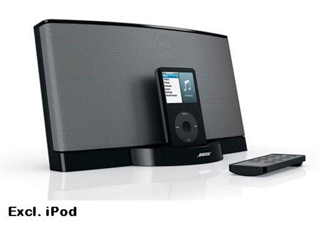 Bose Sounddock Series II Speaker voor iPod en iPhone