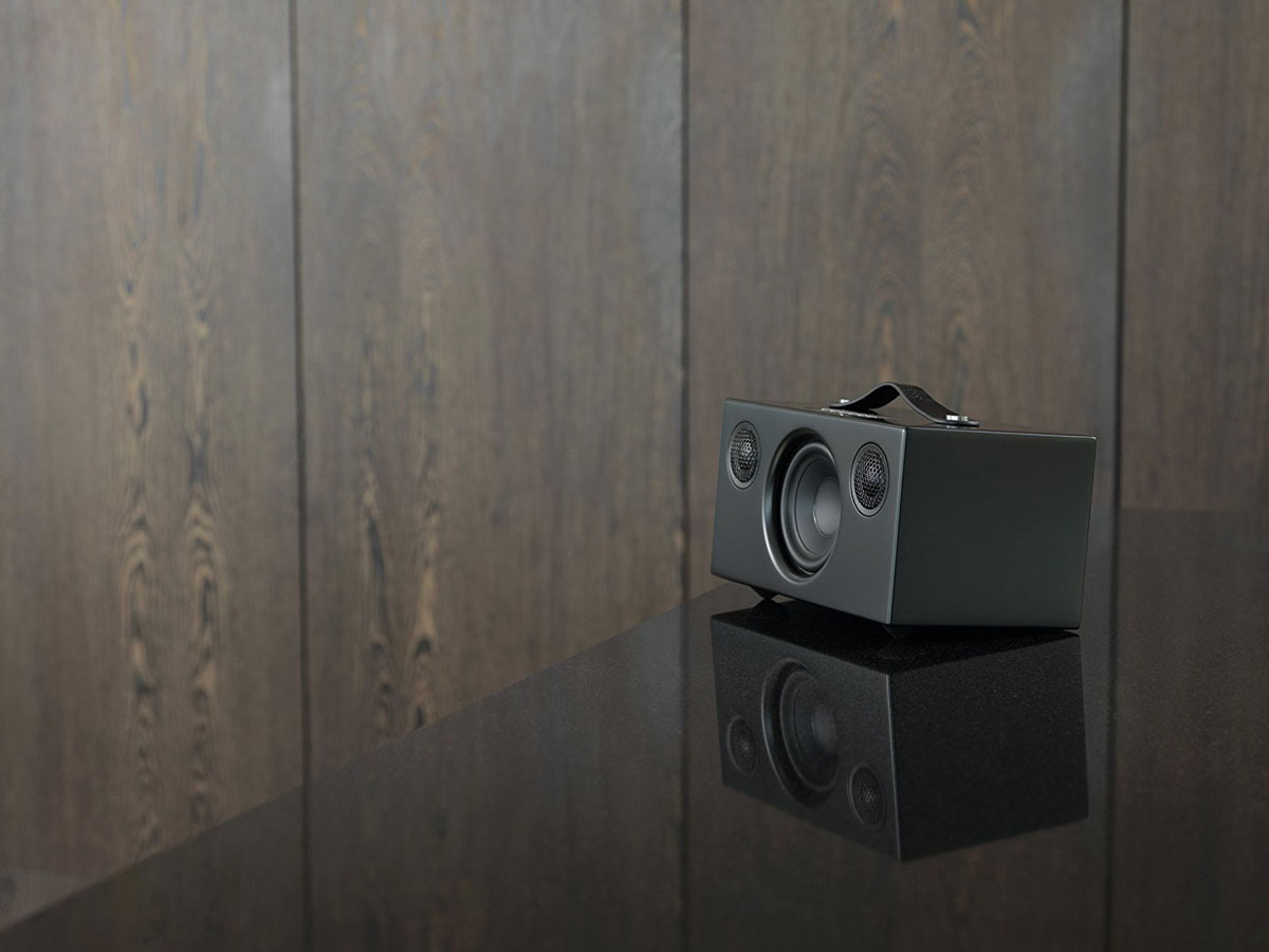 Audio Pro Addon C5 Multiroom Speaker - Zwart