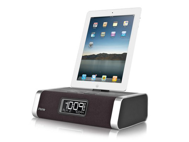 iHome iD50 Bluetooth Audio Systeem met Speakerphone