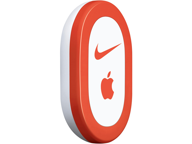 Apple Nike + iPod Sensor