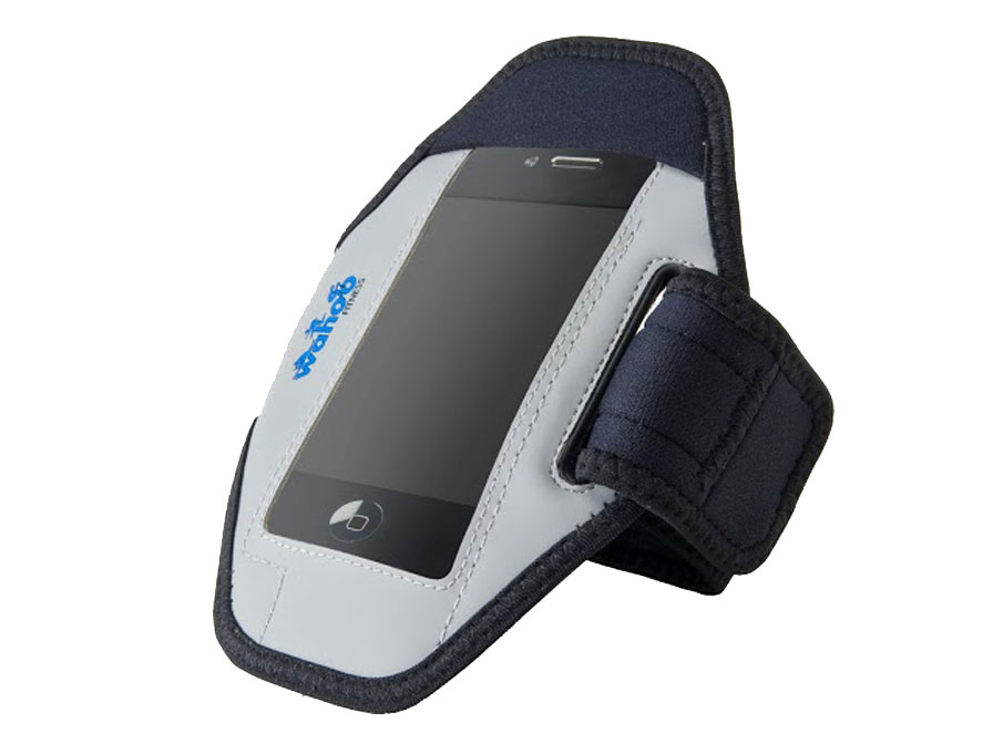 Wahoo Fitness Sportband Sportarmband voor iPhone