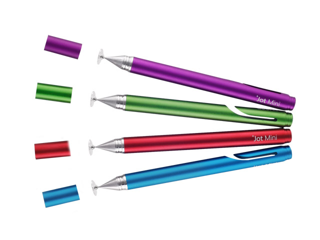 Adonit Jot Mini - Precisie Stylus voor Capacitieve Touchscreens