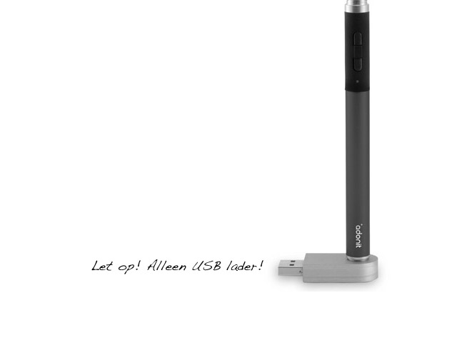 Adonit Jot Touch 4 USB Oplader
