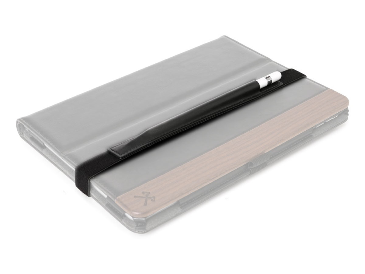 Apple Pencil Opberg Sleeve met iPad Case Bevestiging