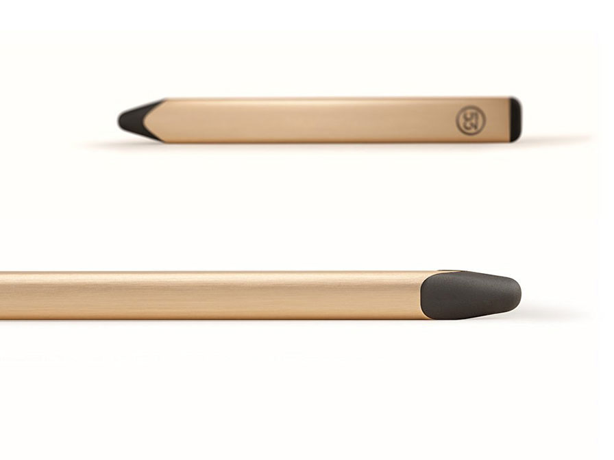 Fifty Three Pencil Gold - Bluetooth Stylus Pen