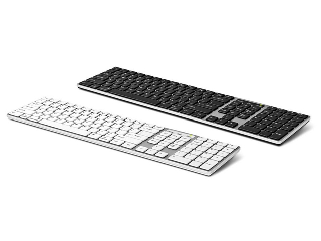 Avanca N-line Slim USB Keyboard - Mac Edition