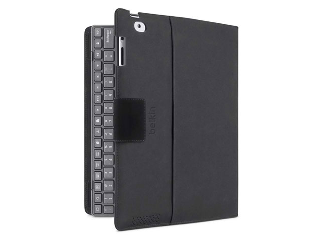 Belkin YourType Folio + Keyboard Hoes Case voor iPad 2, 3 & 4