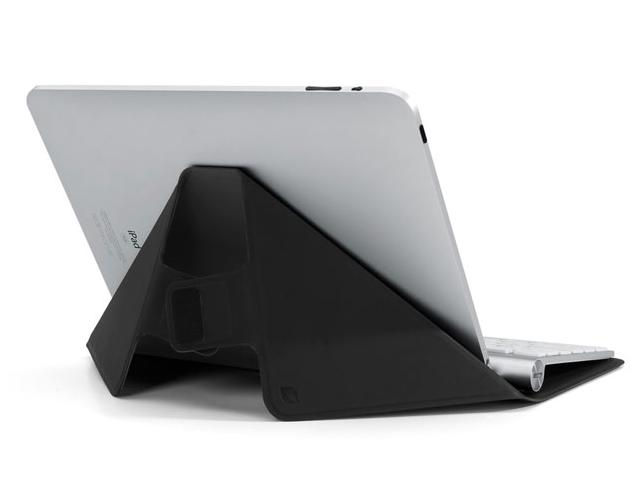 Incase Origami Workstation for iPad and Wireless Keyboard | 480x640