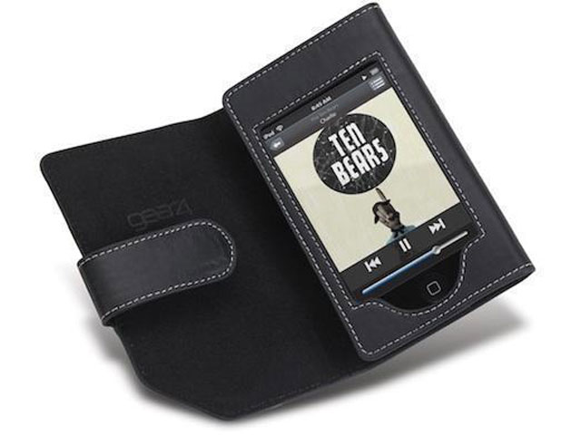 Gear4 LeatherJacket Book Case iPod touch 2G/3G