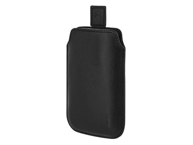 Artwizz Leather Pouch Sleeve voor iPod Touch