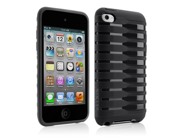 Belkin Essential 010 TPU Case Hoesje iPod touch 4G