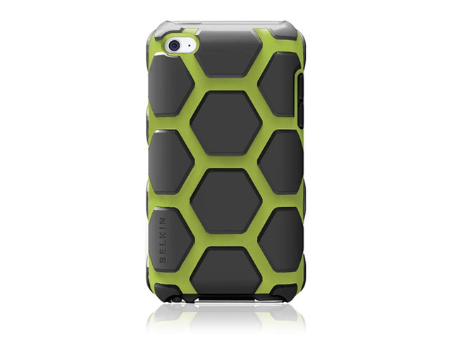 Belkin Max 008 Tough Case Hoesje voor iPod touch 4G
