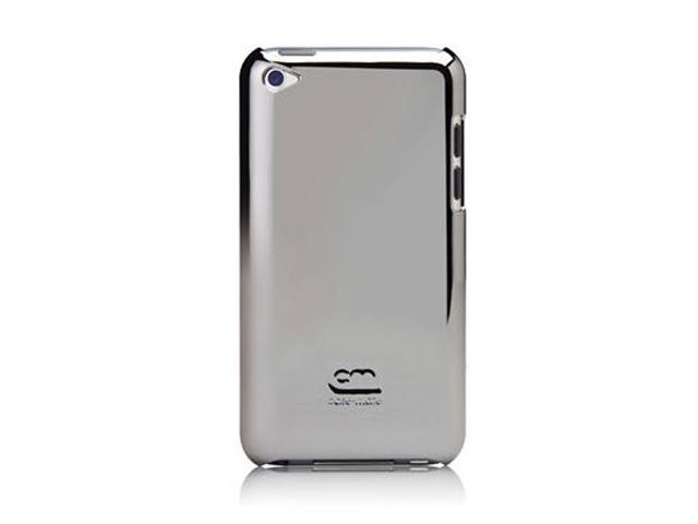 Case-Mate Barely There Chrome Case iPod touch 4G