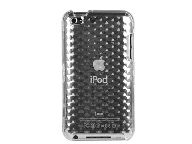 Diamond Crystal Case Hoes voor iPod touch 4G