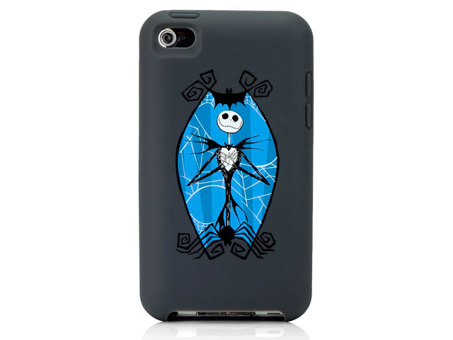 Disney Jack Skellington Skin - iPod touch 4G hoesje
