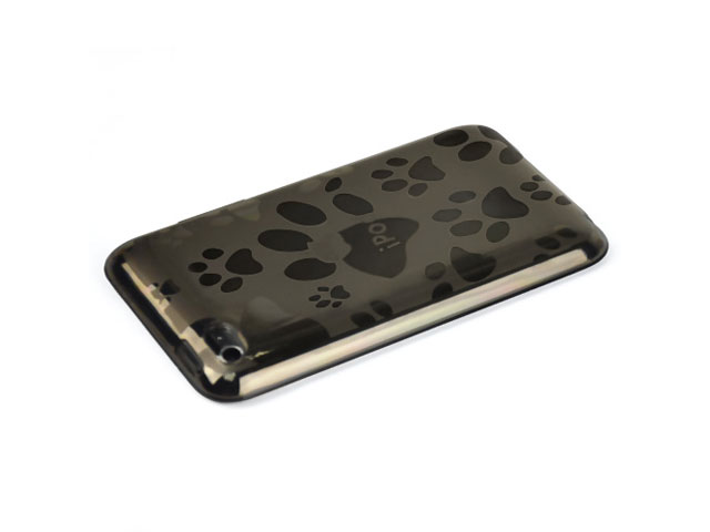 Doggy Series TPU Case Hoes voor iPod touch 4G