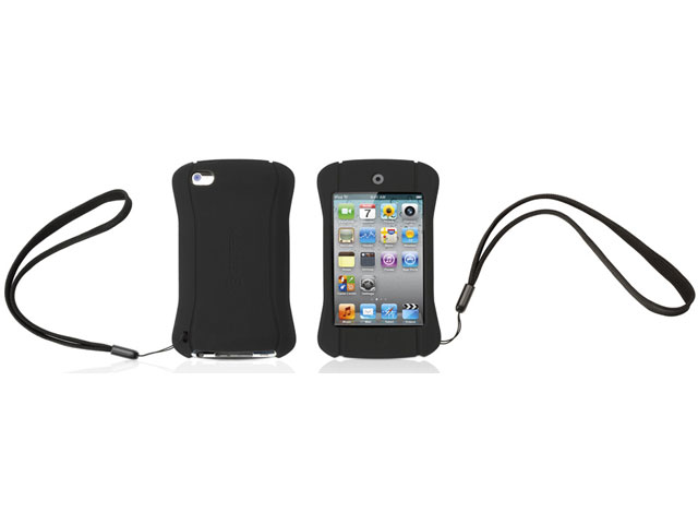 Griffin FlexGrip Action Game Case iPod Touch 4G