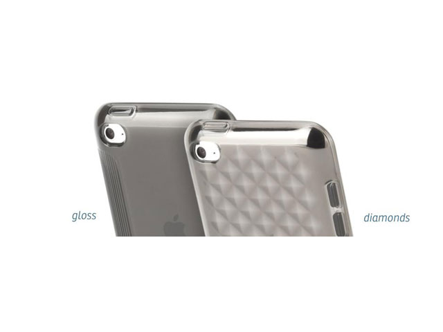 Griffin Motif Diamond Case Hoes voor iPod Touch 4G