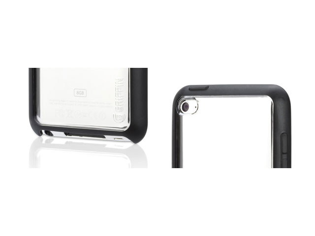 Griffin Reveal Ultraslim Case voor iPod Touch 4G