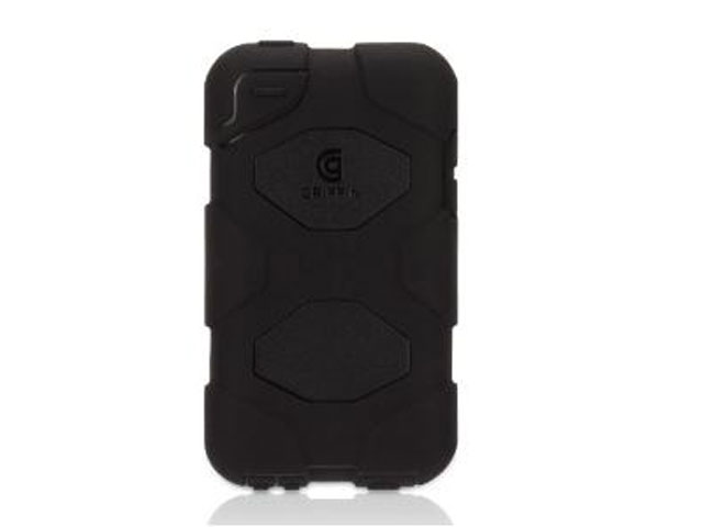 Griffin Survivor Rugged Case - iPod touch 5G/6G hoesje