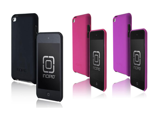 Incipio Feather Ultra Thin Case voor iPod Touch 4G