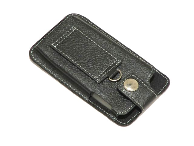 Leather Sleeve voor iPod touch 4G