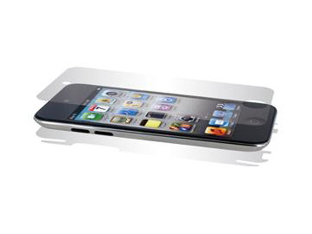 BodyGuardz Full Body protector voor iPod Touch 4G