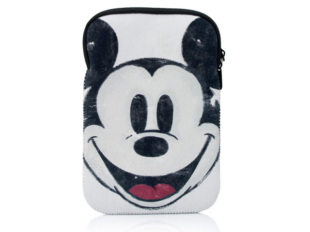 Disney Mickey Mouse Sleeve Hoes voor 7'' Tablets