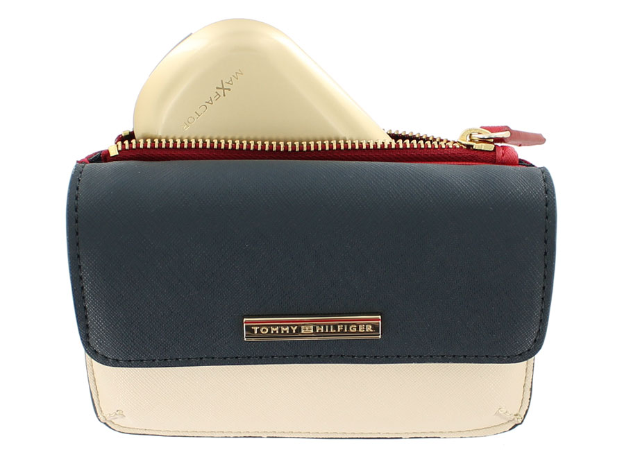 Tommy Hilfiger Honey Mini Crossover - Universeel Smartphone tasje