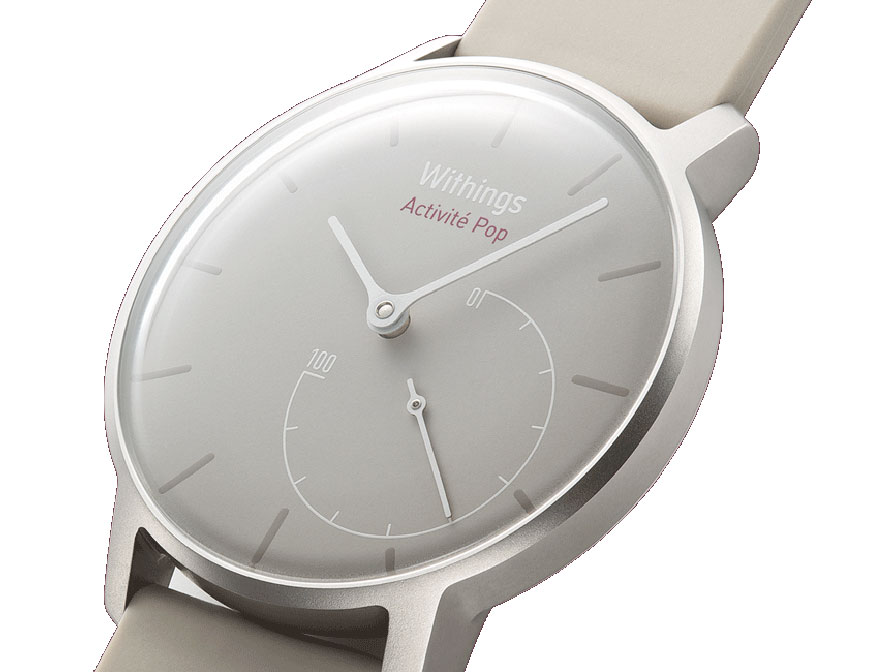 Withings Activit 233 Pop Smart Watch Activity Tracker