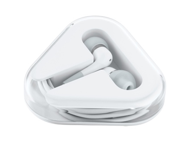 Apple in-ear Headset met afstandsbediening en mic