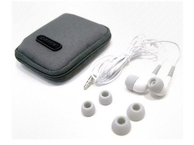 Griffin Tunebuds In-Ear Headset