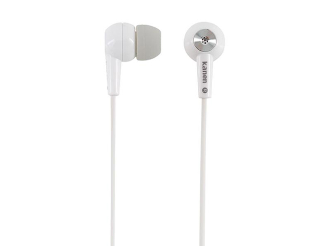 Kanen In-Ear Headset met Microfoon (102)