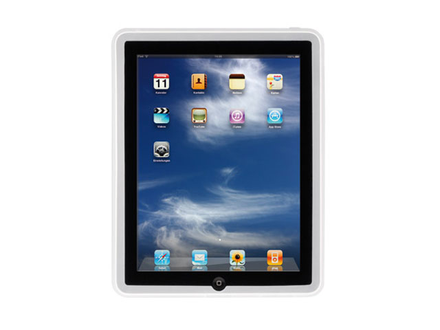 Artwizz SeeJacket Silicone Skin voor iPad