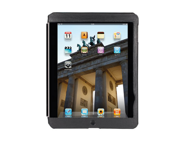 Artwizz SeeJacket Leather Case Hoes voor iPad