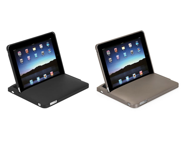 Brenthaven 5-in-1 Protection System voor iPad 1