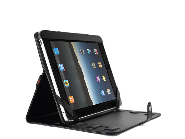 Cinema Stand Case Hoes voor iPad