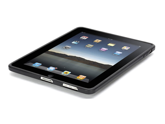 Griffin Reveal Ultraslim Case voor iPad
